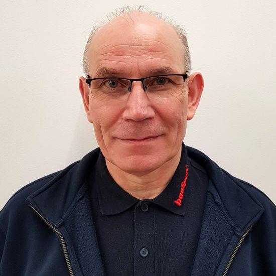 Gerhard Thamm